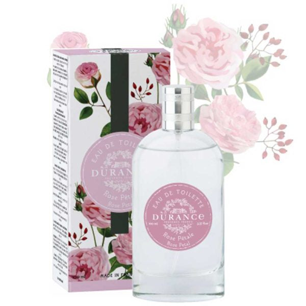 Rose Petal Eau de Toilette 100ml