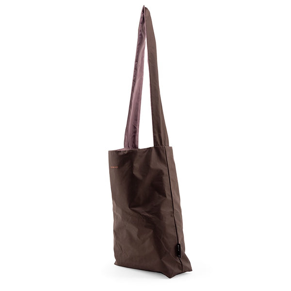 Feel Good Bag Java Brown