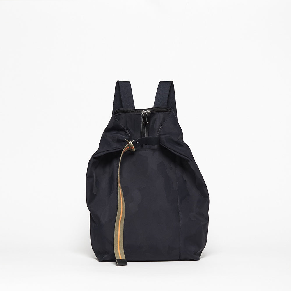 Londres Backpack Marine Kaki