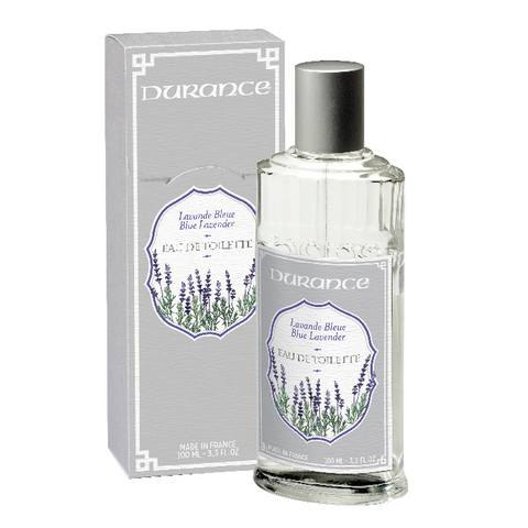 Eau de Toilette 100ml - Blue Lavender