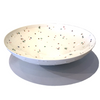 Wide Pixel Salad Bowl
