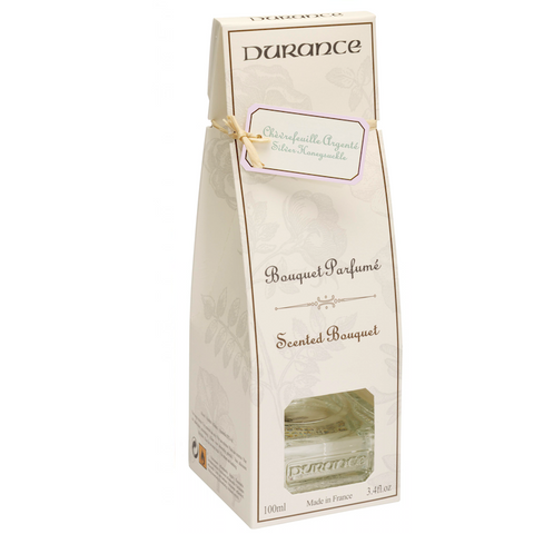 Scented Bouquet 100ml - Silver Honeysuckle