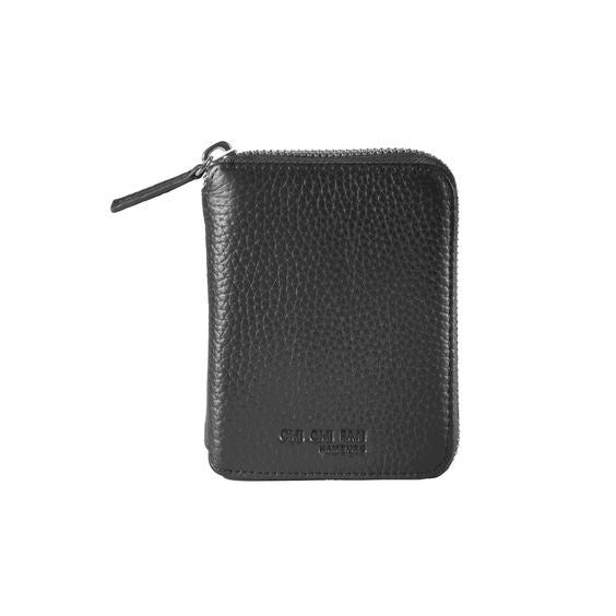 Compact Wallet - Graphite