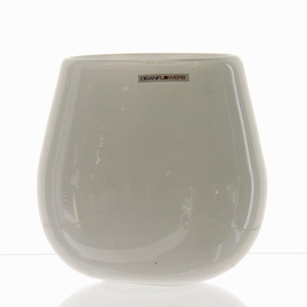 Sambor Vase Small - White