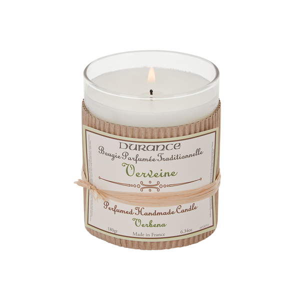 Scented Candle - Verbena