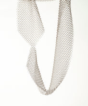 Load image into Gallery viewer, Collection T1 Chainmail Necklace