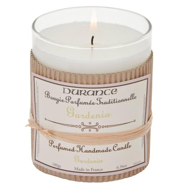 Scented Candle - Gardenia