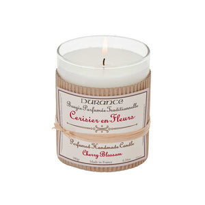 Scented Candle - Cherry Blossom