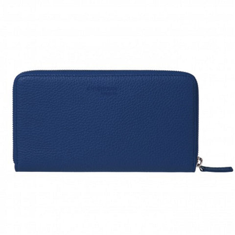 Business Wallet - Royal Blue