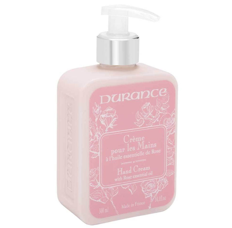 Marseille 300ml Hand Cream - Rose