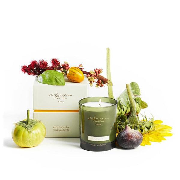 Scented Candle Provence L'Ete (Provence in Summer)