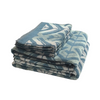 Gatsby Towels - Blue