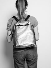 Load image into Gallery viewer, Premium Lami Backpack Black
