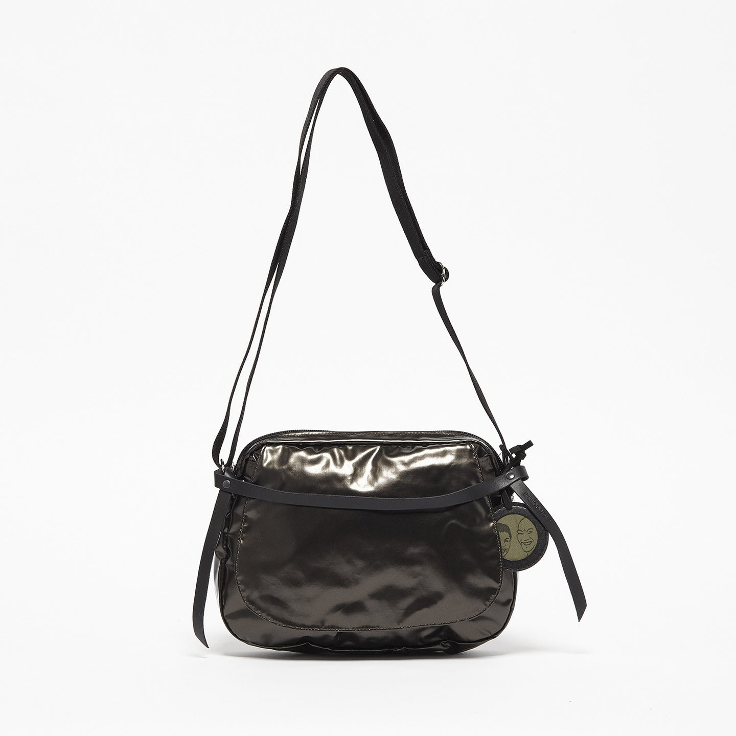 Light Happy Shoulder Bag Bronze
