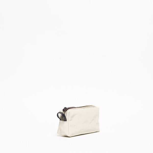 Blush Cosmetic Bag Crema