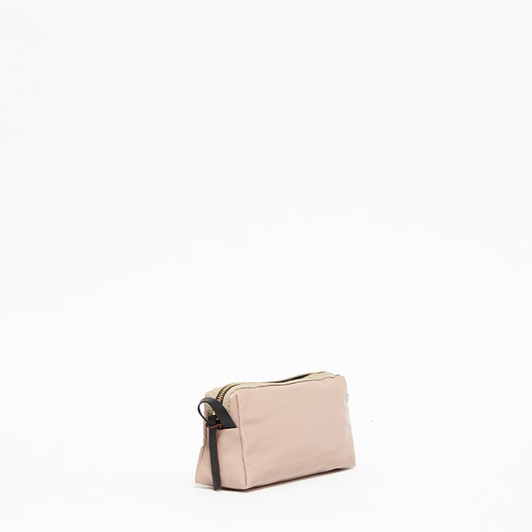 Blush Cosmetic Bag Nude