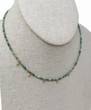 Load image into Gallery viewer, Joy Chocker Chrysocolle