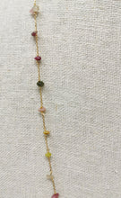 Load image into Gallery viewer, Nirvana Necklace - Tourmaline Rose