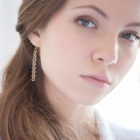 Hanae Earrings