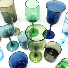 Load image into Gallery viewer, Desigual Tumblers Blue & Green Mix