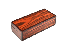 Load image into Gallery viewer, Rosewood Lacquer Boxes