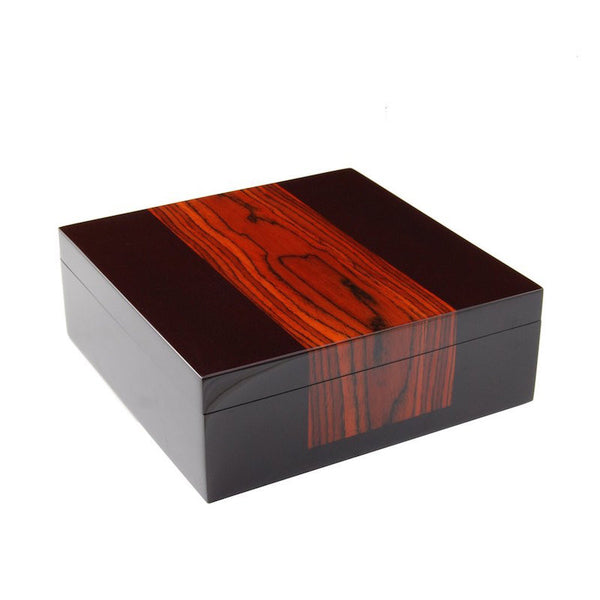 Rosewood Hinged Box