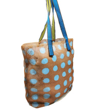 Load image into Gallery viewer, Mesh Tote Bag - Caramel