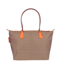 Load image into Gallery viewer, Tatami Tote - Orange
