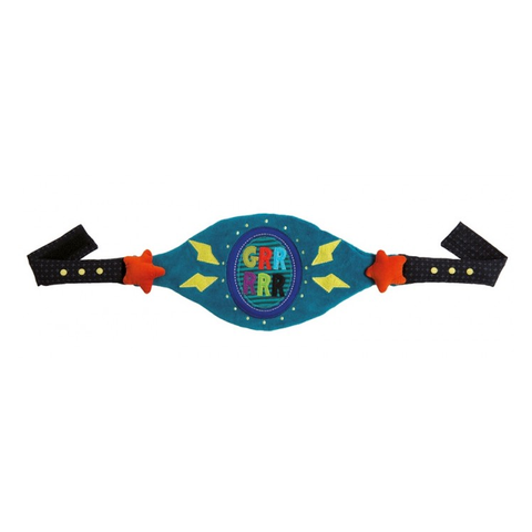 Superhero Belt