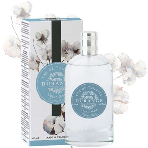 Cotton Musk Eau de Toilette 100ml