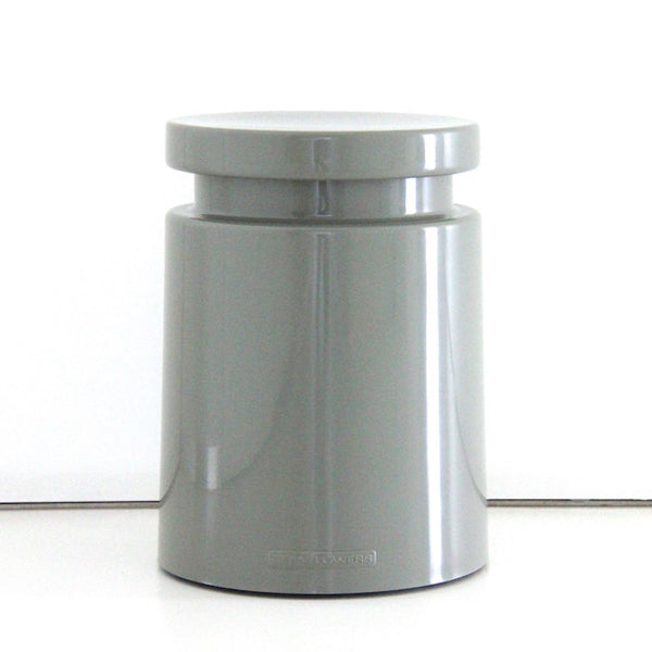 Resin Stool - Grey