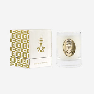 Mini Scented Candle Chapelle Royal