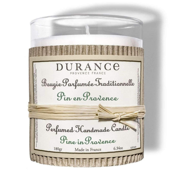 Scented Candle - Pine en Provence