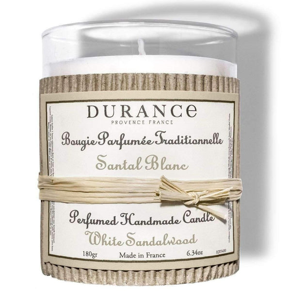 Scented Candle - White Sandalwood