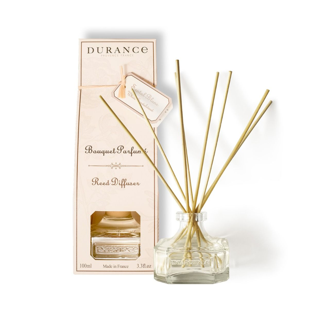 Scented Bouquet 100ml - White Sandalwood