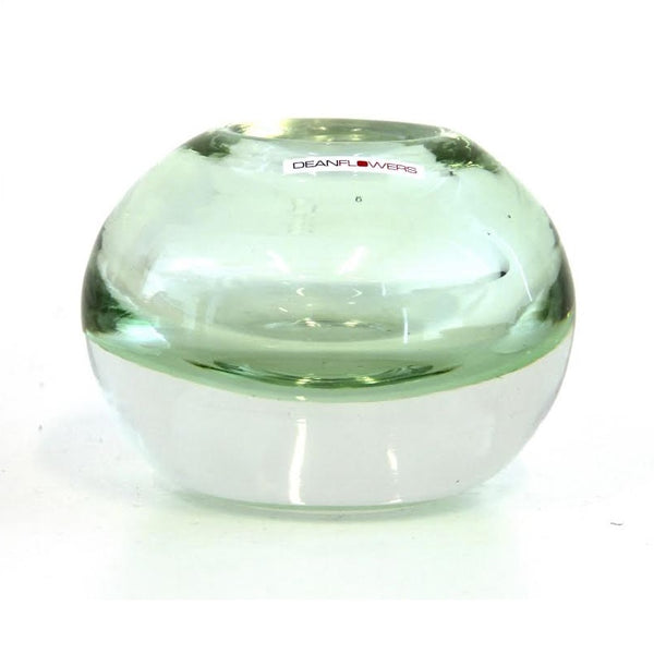 Maraj Vase - Light Green