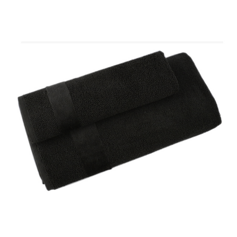 Fyber Towels - Charcoal Grey