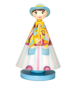 Fireflies Musical - Bohemian Boy