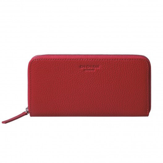 Classic Wallet - Red