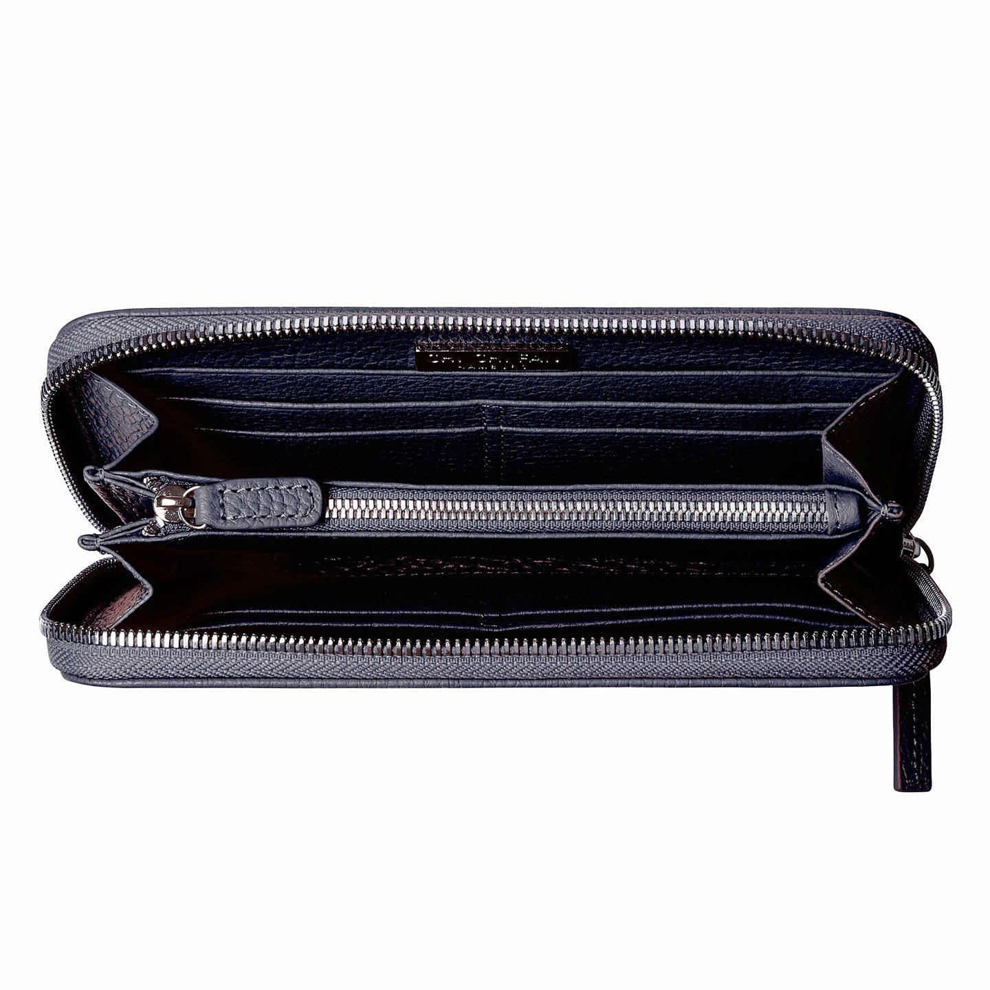 Classic Wallet - Marine