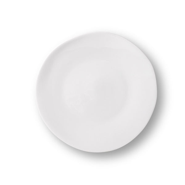 White Plate Small