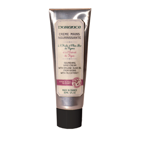 Olive Hand Cream 30ml With Fig Extract