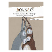 Load image into Gallery viewer, Donkeys Book