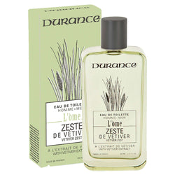 Men's Eau de Toilette - Vetiver Zest