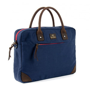 Laptop Bag - Navy