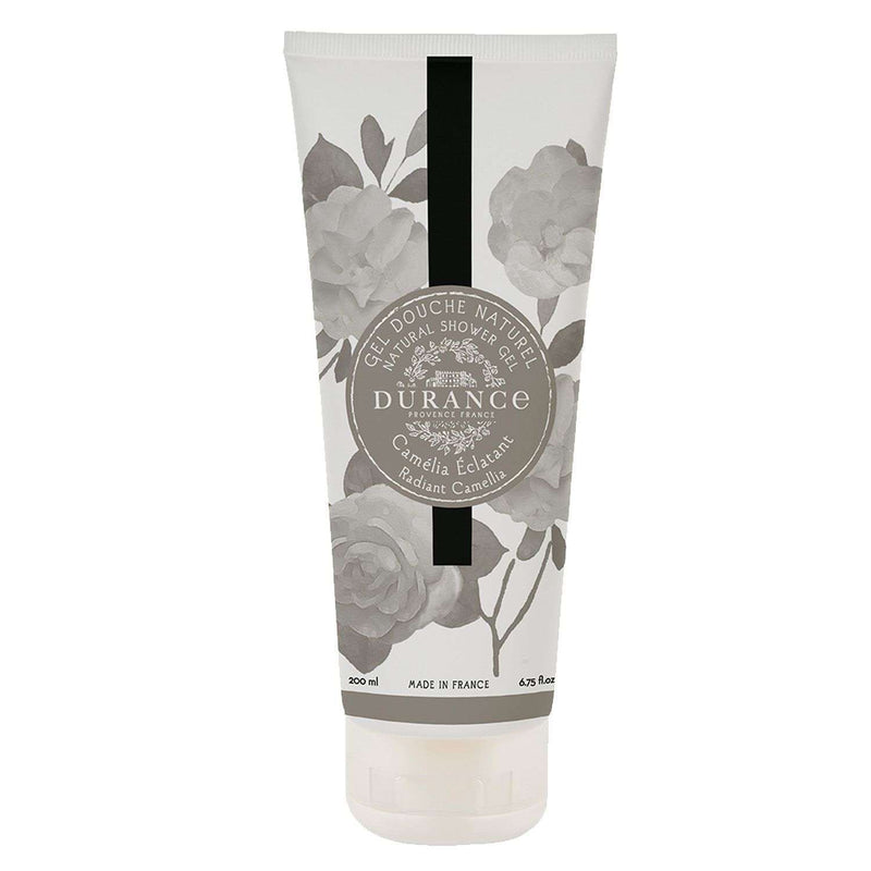 Radiant Camellia Shower Gel 200ml