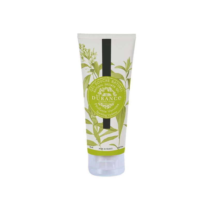 Sparkling Verbena Shower Gel 75ml