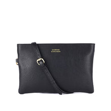 Load image into Gallery viewer, Dakota Crossbody Clutch Black