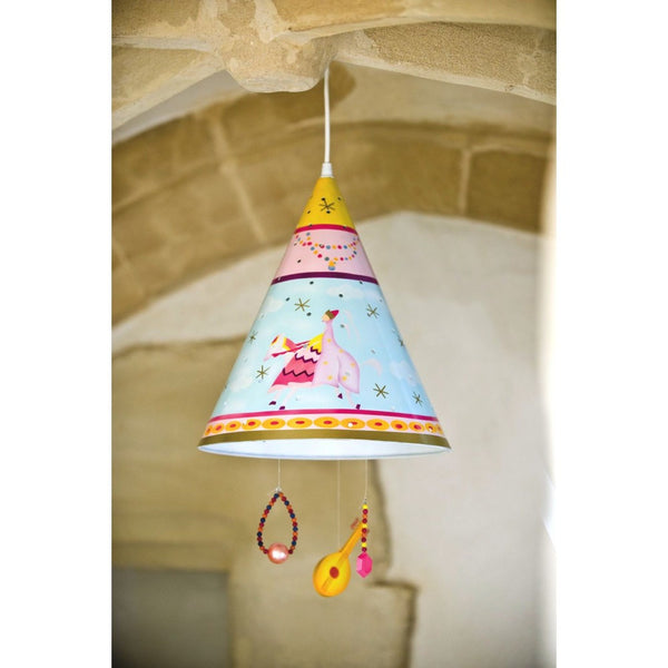Ceiling Lamp - La Courtisane