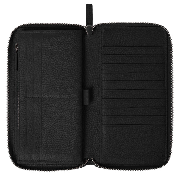 Business Wallet - Black
